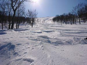 前嶽山頂経由 アイキャッチ